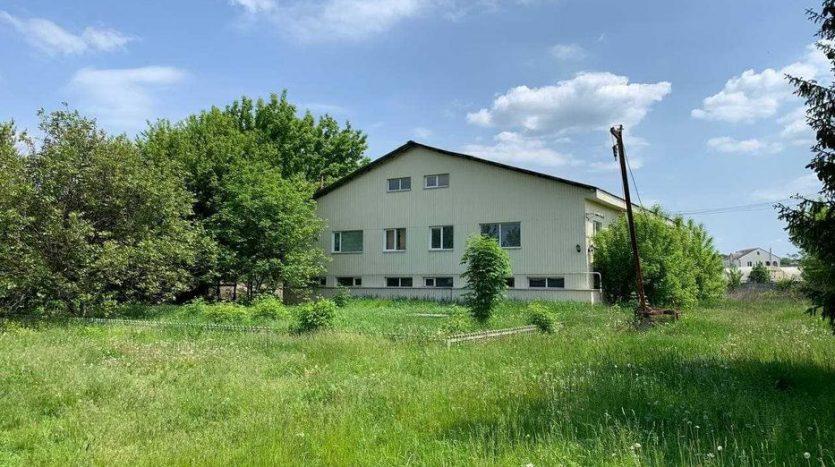Satılık - Sıcak depo, 720 m2, Dergachi