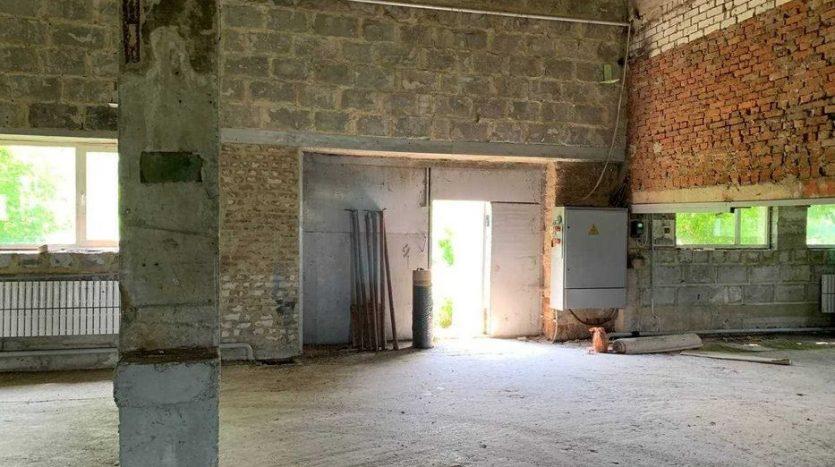 Satılık - Sıcak depo, 720 m2, Dergachi - 2