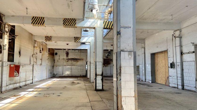Kiralık - Kuru depo, 550 m2, Dnipro - 6