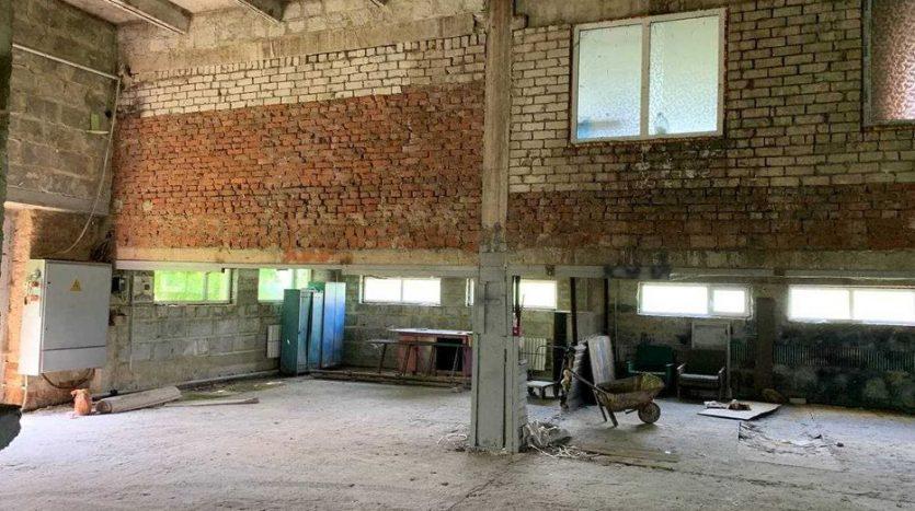 Satılık - Sıcak depo, 720 m2, Dergachi - 3