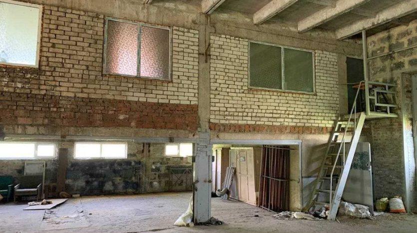 Satılık - Sıcak depo, 720 m2, Dergachi - 4