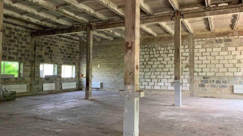 Satılık - Sıcak depo, 720 m2, Dergachi - 5