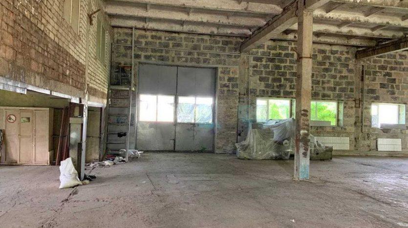 Satılık - Sıcak depo, 720 m2, Dergachi - 6