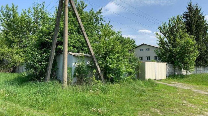 Satılık - Sıcak depo, 720 m2, Dergachi - 10