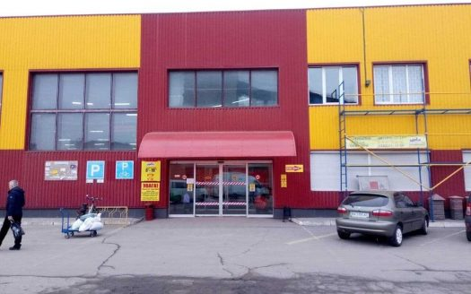 Продаж – Теплий склад, 4714 кв.м., м Хмельницький