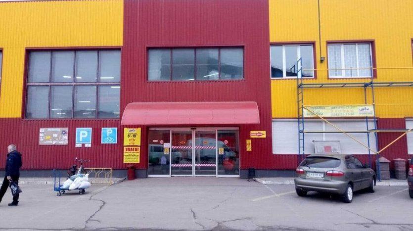 Продаж - Теплий склад, 4714 кв.м., м Хмельницький