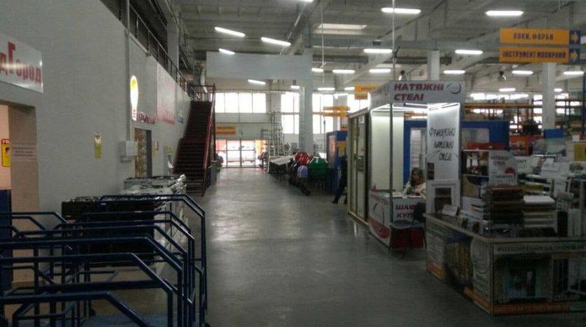 Продаж - Теплий склад, 4714 кв.м., м Хмельницький - 3