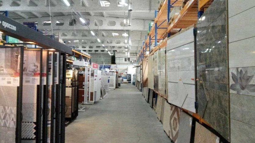 Продаж - Теплий склад, 4714 кв.м., м Хмельницький - 4