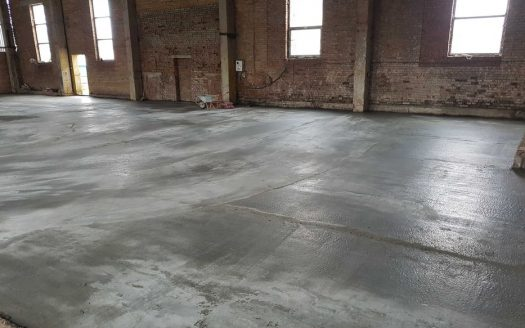 Rent – Dry warehouse, 830 sq.m., Pustomyty