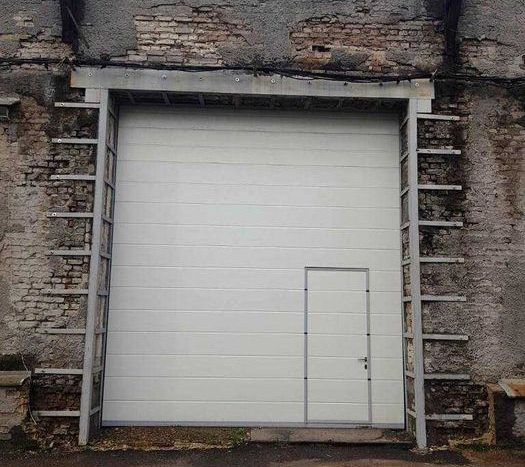 Rent - Dry warehouse, 1747 sq.m., Kiev - 3