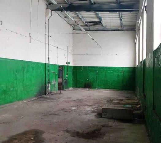 Rent - Dry warehouse, 1747 sq.m., Kiev - 4