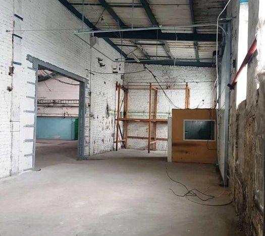Rent - Dry warehouse, 1747 sq.m., Kiev - 6