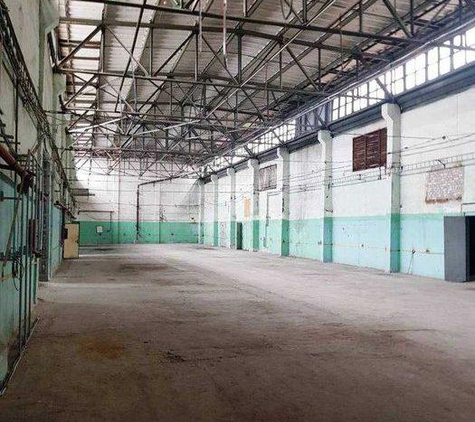 Rent - Dry warehouse, 1747 sq.m., Kiev - 7