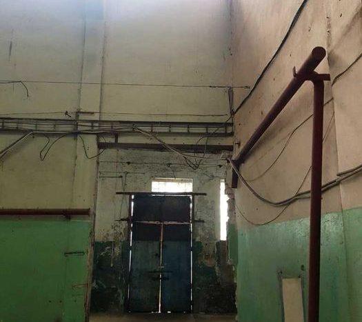 Rent - Dry warehouse, 1747 sq.m., Kiev - 8