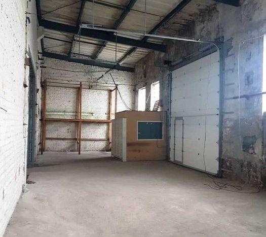 Rent - Dry warehouse, 1747 sq.m., Kiev - 10
