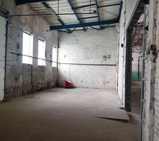 Rent - Dry warehouse, 1747 sq.m., Kiev - 11