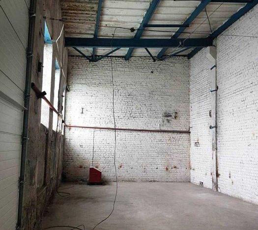 Rent - Dry warehouse, 1747 sq.m., Kiev - 13