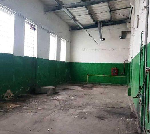 Rent - Dry warehouse, 1747 sq.m., Kiev - 17