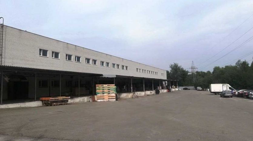 Оренда - Сухий склад, 1700 кв.м., м Київ - 11