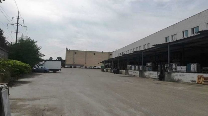Оренда - Сухий склад, 1700 кв.м., м Київ - 17