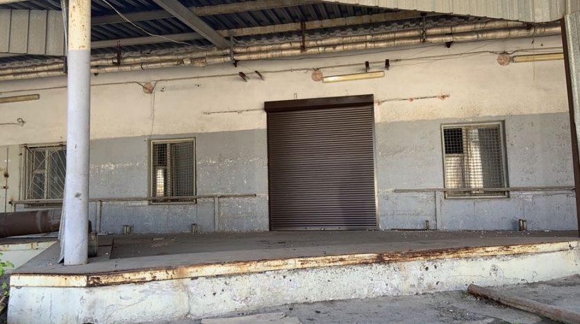 Kiralık - Kuru depo, 550 m2, Dnipro - 11