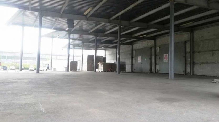 Оренда - Сухий склад, 1700 кв.м., м Київ - 13