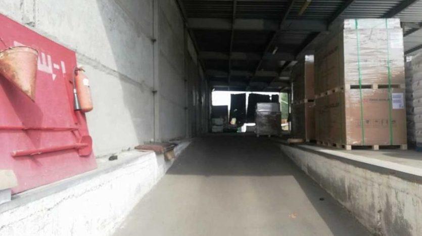 Оренда - Сухий склад, 1700 кв.м., м Київ - 12