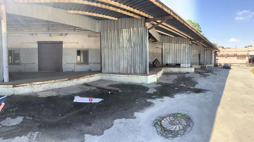 Kiralık - Kuru depo, 550 m2, Dnipro - 12