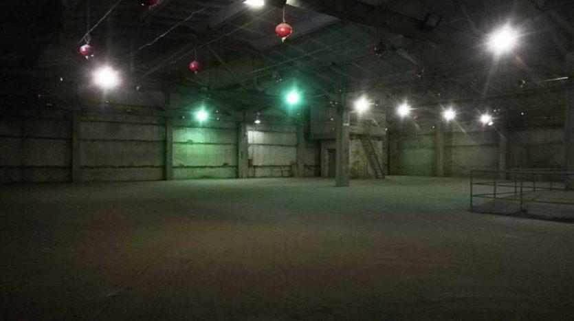 Оренда - Сухий склад, 1700 кв.м., м Київ - 5