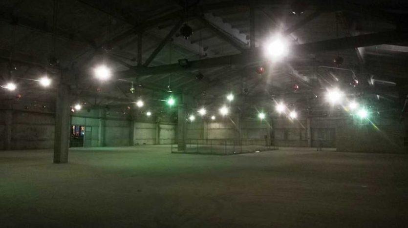 Оренда - Сухий склад, 1700 кв.м., м Київ - 4