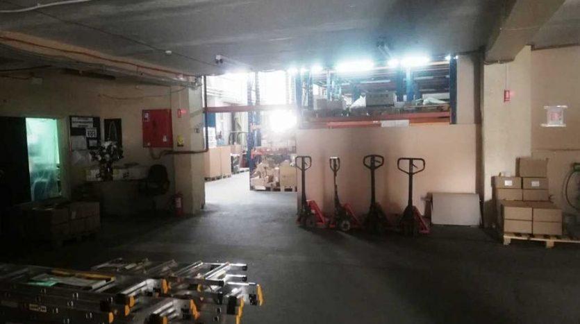 Аренда - Теплый склад, 687 кв.м., г. Киев - 4