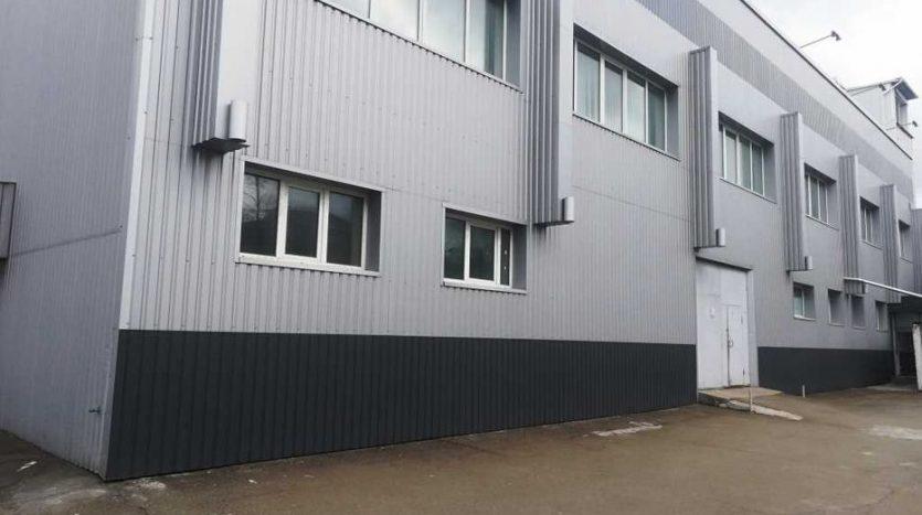 Аренда - Теплый склад, 687 кв.м., г. Киев - 6