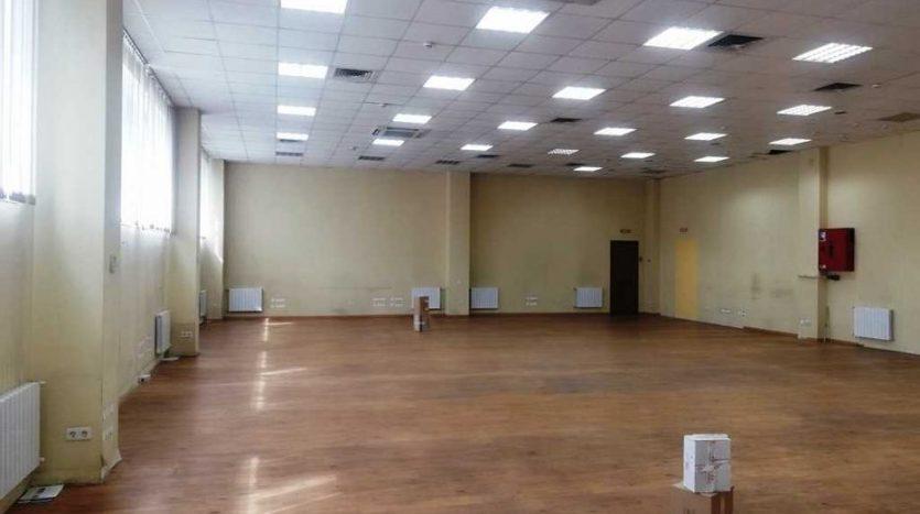 Аренда - Теплый склад, 687 кв.м., г. Киев - 12