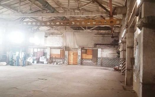 Оренда – Сухий склад, 510 кв.м., м Щасливе