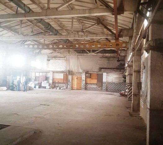 Оренда - Сухий склад, 510 кв.м., м Щасливе