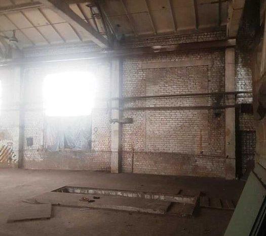 Оренда - Сухий склад, 510 кв.м., м Щасливе - 6