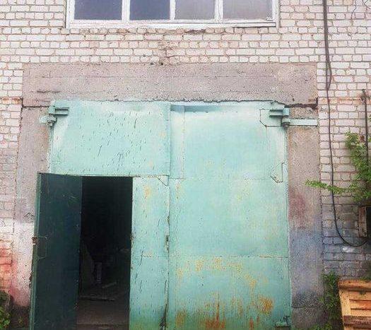 Оренда - Сухий склад, 510 кв.м., м Щасливе - 7