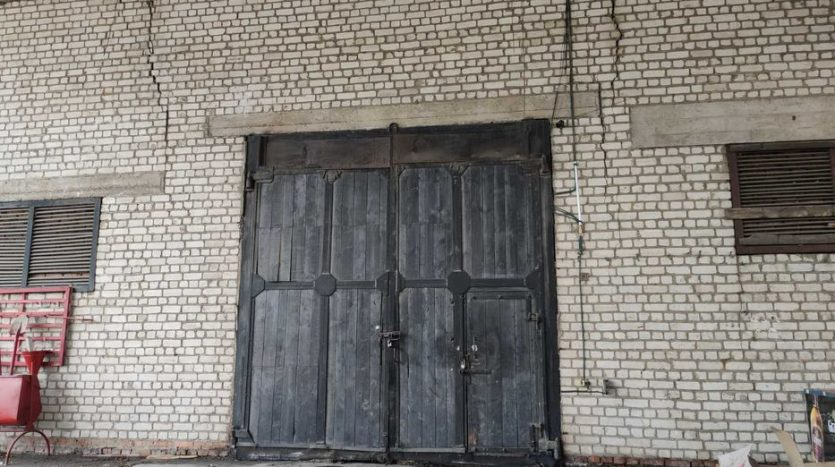 Rent - Dry warehouse, 750 sq.m., Dnipro - 5