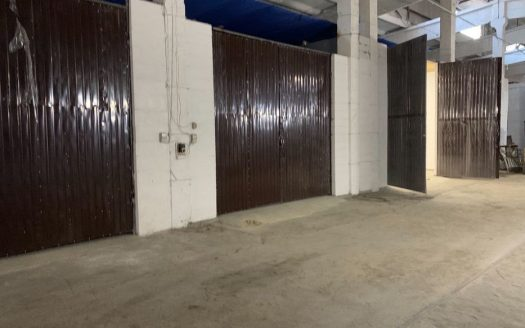 Sale – Dry warehouse, 6048 sq.m., Kharkov