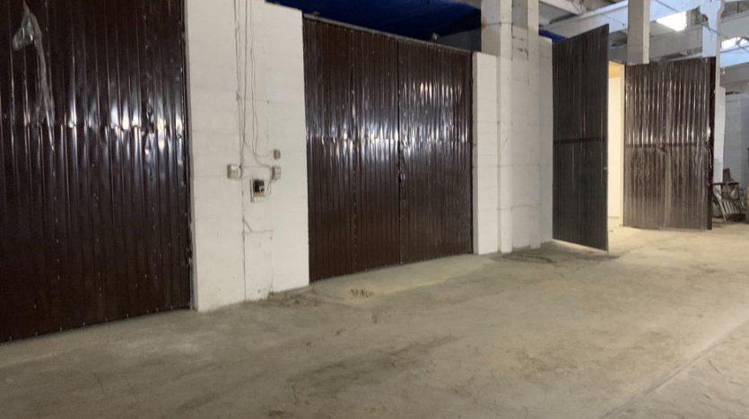 Satılık - Kuru depo, 6048 m2, Kharkov