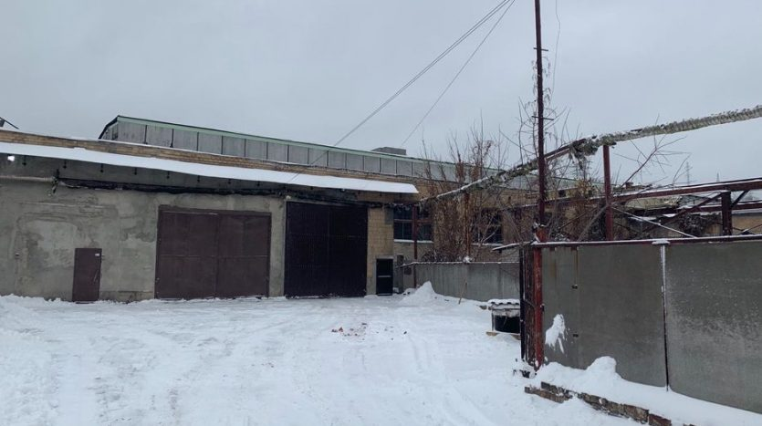 Satılık - Kuru depo, 6048 m2, Kharkov - 3