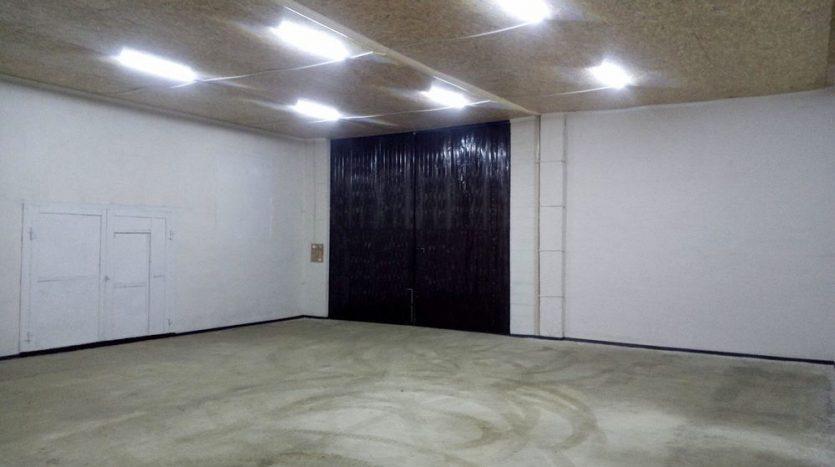 Satılık - Kuru depo, 6048 m2, Kharkov - 5