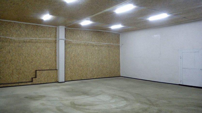 Satılık - Kuru depo, 6048 m2, Kharkov - 6