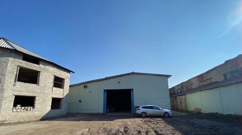 Satılık - Kuru depo, 6048 m2, Kharkov - 10