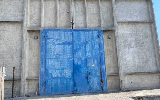 Sale – Dry warehouse, 740 sq.m., Novomoskovsk