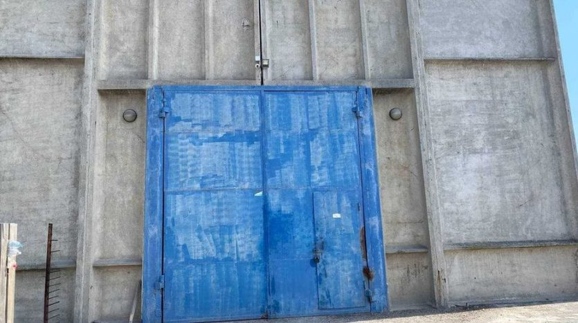 Sale - Dry warehouse, 740 sq.m., Novomoskovsk