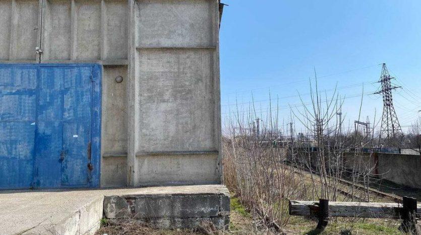 Sale - Dry warehouse, 740 sq.m., Novomoskovsk - 3
