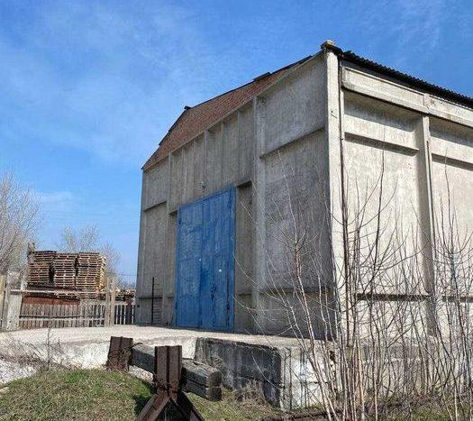 Sale - Dry warehouse, 740 sq.m., Novomoskovsk - 4