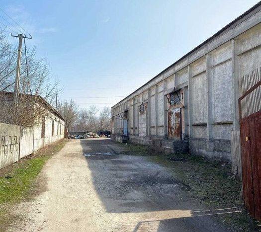 Sale - Dry warehouse, 740 sq.m., Novomoskovsk - 5