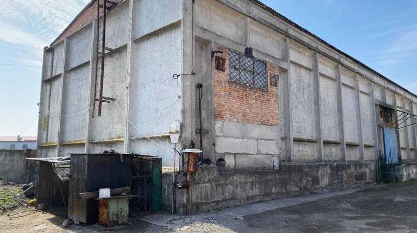 Sale - Dry warehouse, 740 sq.m., Novomoskovsk - 6